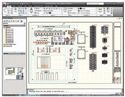 Autocad electrical training