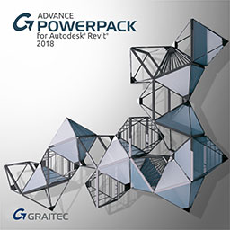 Badge Advance PowerPack Revit 256x256