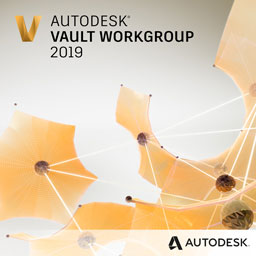 vault workgroup 2019 badge