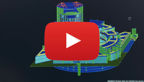 autoCAD overview video autodesk