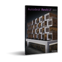 Autodesk Release AutoCAD Revit LT Suite Software