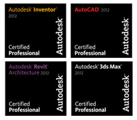 Autodesk-Certification-test