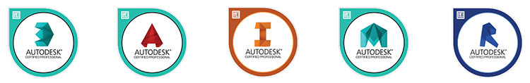 Autodesk Certification