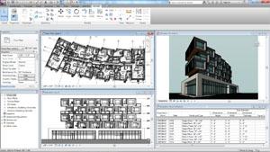 Revit LT And Revit Is Not Just For BIM Projects