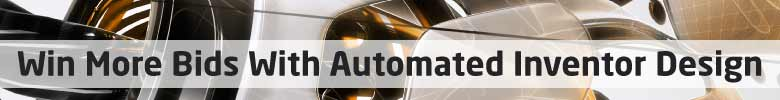 automated inventor design i logic configurator bids