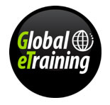 global e training logo