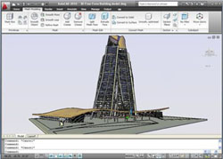 AutoCAD-3D-Training