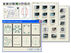 AutoCAD Mechanical Training Courses