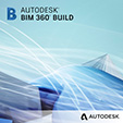 bim 360 build badge 113px