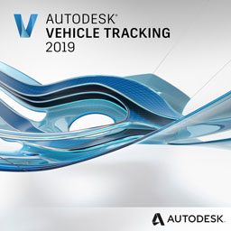 Autodesk vehicle tracking 2019 badge