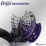 Advance BIM Designers Badge