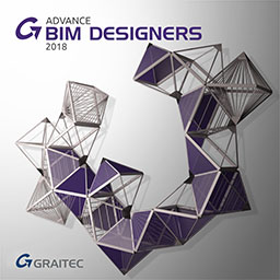 Badge Advance BIM Designers 256x256