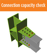 connection capacity check 180