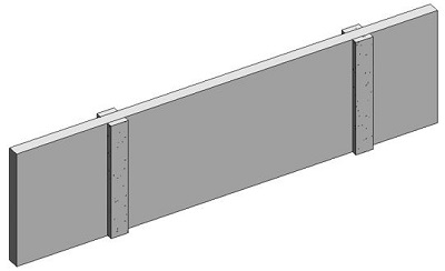 Joining A Structural Column And Structural Wall In Revit 1