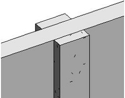 Joining A Structural Column And Structural Wall In Revit 2