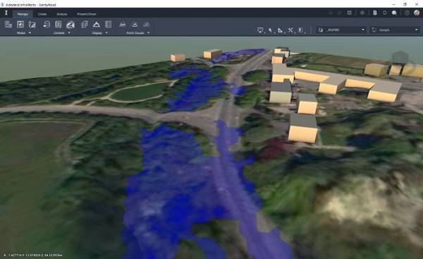 Point Clouds In An Infrastructure Project Part Two 3