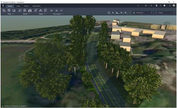 Point Clouds In An Infrastructure Project Part Two 7