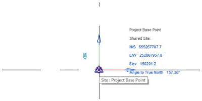 Revit Shared Reference Point Add In 11