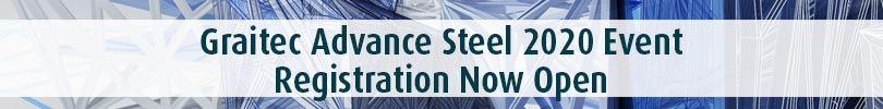 Advance Steel User Day Banner