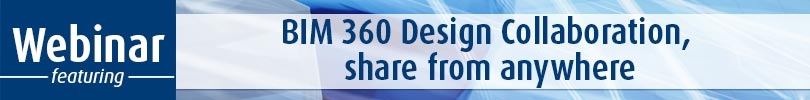 BIM 360 Design Collaboration share from anywhere