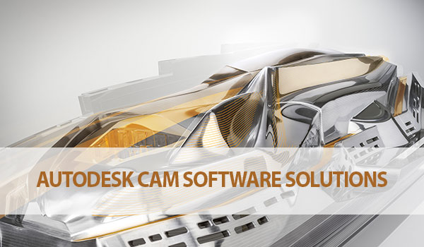 Autodesk CAM Solutions Cover