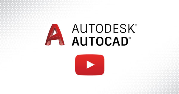 Autodesk AutoCAD Overview Video