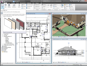 revit-screenshot