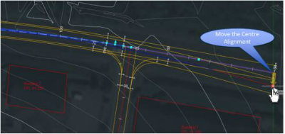 civil 3d junction design 3.1