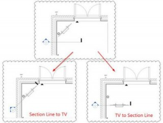 A Guide To Revit Section Line Alignment And Snapping