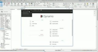 Revit 2020 - Installing the Steel Connections Package for Dynamo