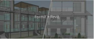 How To Insert SketchUp Into Revit Using FormIt