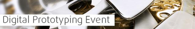 Digital Prototyping Event