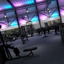 New Age Fitness Gym - Design Project