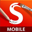 Autodesk Sketchbook for iOS and Android