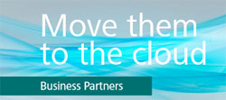 Business Partners to the cloud