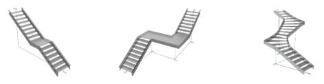 Tool für Treppen und Geländer