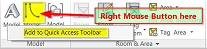 Revit Ribbon 11