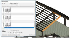 revit interference check 3