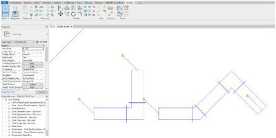 revit square duct elbows 6